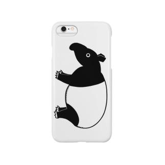 バク Smartphone cases