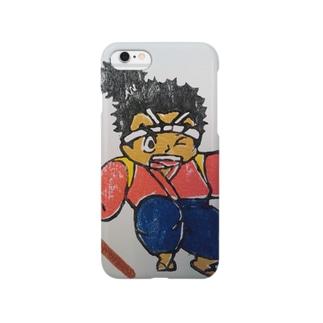 MUSASHI Smartphone cases