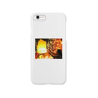 灯籠 Smartphone cases