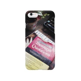 インテリア Smartphone cases