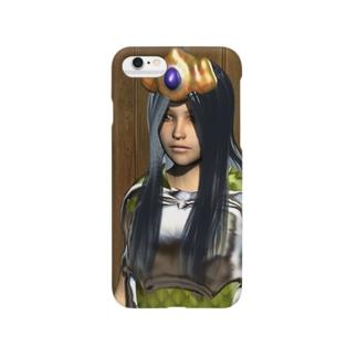 勇者!? Smartphone cases