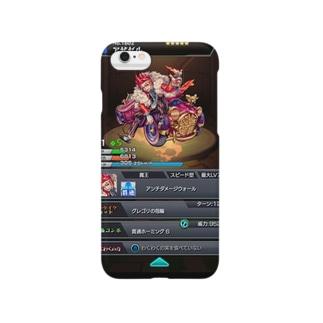 モンスト Smartphone cases