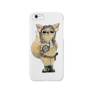 アレク Smartphone cases