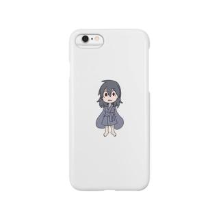 涼香iPhoneケース Smartphone cases