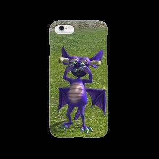 忍者32ショップのフレッシュミート Smartphone cases