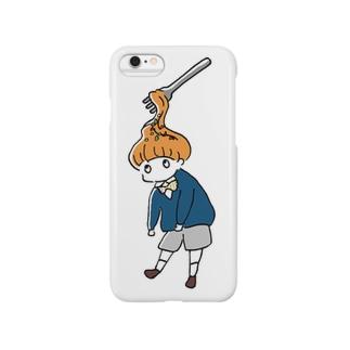 ゆらゆらぱす太 Smartphone cases
