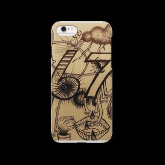 冬虫夏草洋品店の67番目 Smartphone cases