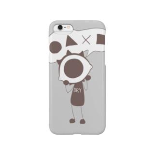 DRY EYE Smartphone cases