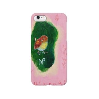 ムラナギ/ナヴィ Smartphone cases