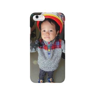 ゆうちゃん1歳8ヵ月 Smartphone cases