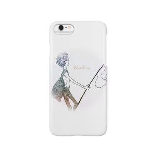花旗 Smartphone cases