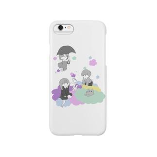 cotton Smartphone cases