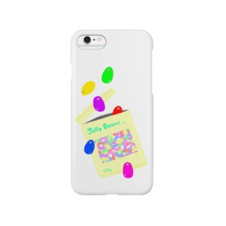 Jelly Beans.(100g) Smartphone cases