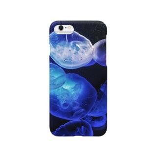 海月 Smartphone cases