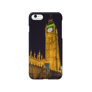 BIG BEN Smartphone cases