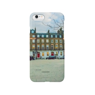Russell Square Smartphone cases