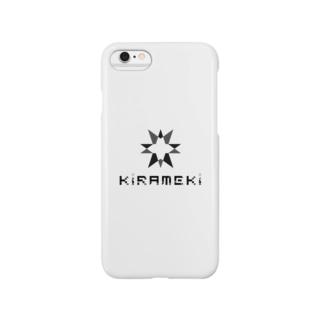 kirameki Smartphone cases