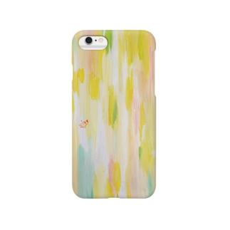 ゆめのなか iphone5用 Smartphone Case