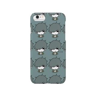いっぱいまっしゅ Smartphone cases