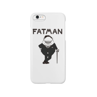 fatman Smartphone cases