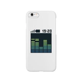 イコライザー Smartphone cases