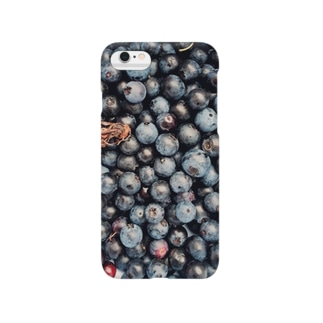 berry bee Smartphone cases