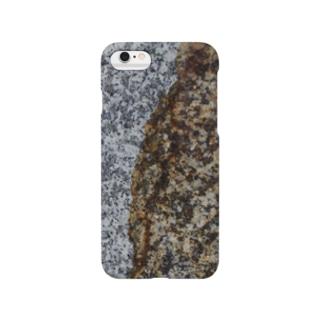 小豆島石 Smartphone cases