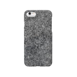 庵治石細目(こまめ) Smartphone cases