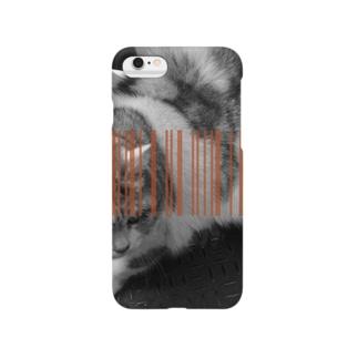 animal No.4 Smartphone cases