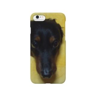 ガッツです(^-^) Smartphone cases