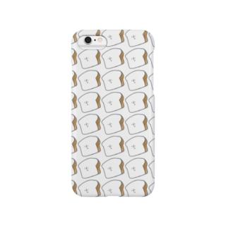 食パンさん Smartphone cases