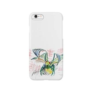 kamakiri Smartphone cases