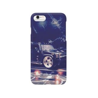 ハマー Smartphone cases