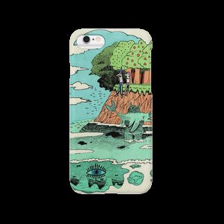 こんどうさんのピクニック Smartphone cases