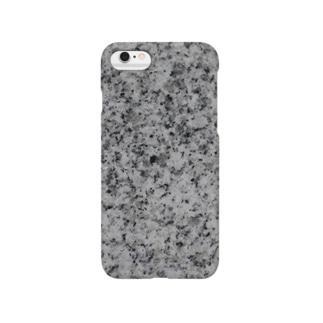 西山石材株式会社のG603 Smartphone cases