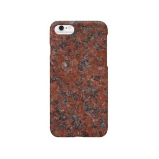 ニューインペリアルレッド Smartphone cases