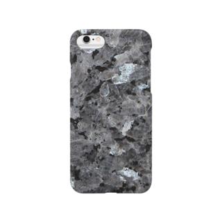 ブルーパール Smartphone cases