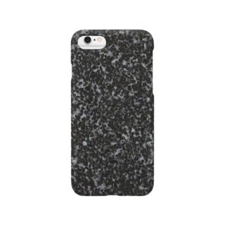 南平黒 Smartphone cases