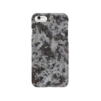 シェニートモンチーク Smartphone cases