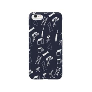 わたしの夢の中 Smartphone cases