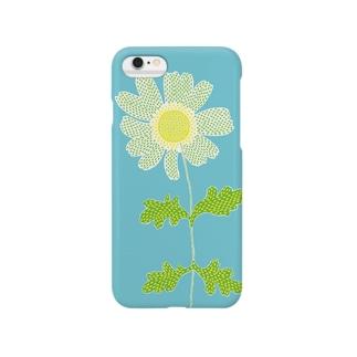 マトリカリア Smartphone cases