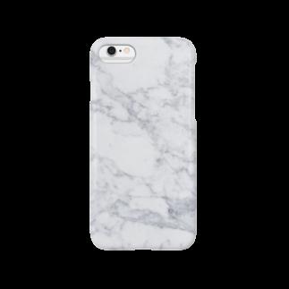 あの大理石 Smartphone cases