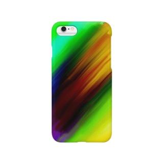 rakugaki Smartphone cases