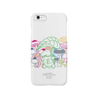 G-line ネバーランドiphone6 スマートフォンケース