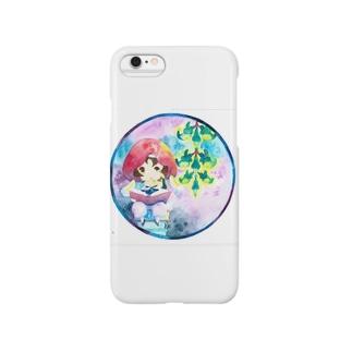 ひすいかずらんぷ Smartphone cases