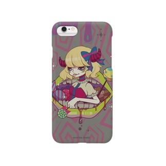 虫歯ちゃん Smartphone cases