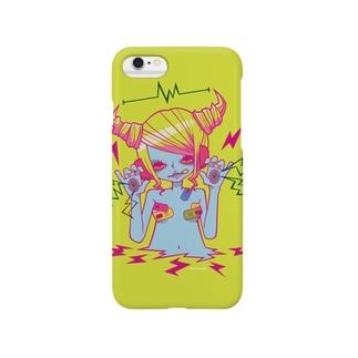 morisu makiのR Smartphone cases