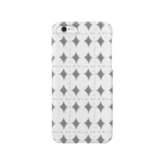 ◆ ◇ダイヤのリピート◆ ◇ Smartphone Case