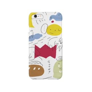 手遊び Smartphone cases
