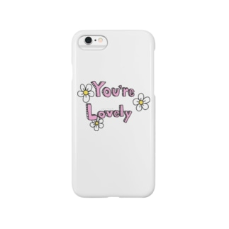 You're lovely Smartphone cases